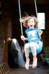 barn swing